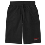 JB225<br>Fleece Shorts
