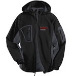 JB103<br>Waterproof Soft Shell Jacket
