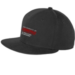 JB120<br>New Era Flatbill Cap