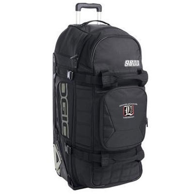 LW114<br>Ogio Suitcase on Wheels