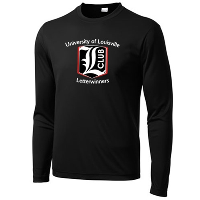 LW119<br>Long Sleeve Competitor Tee