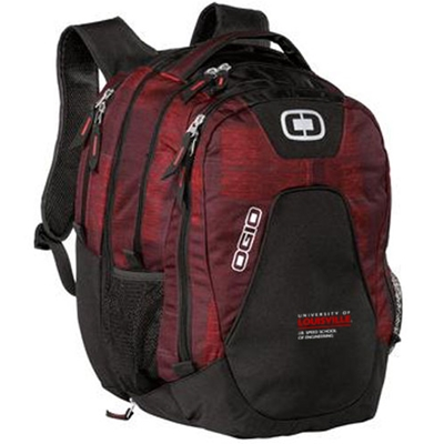 JB113<br>Ogio Backpack