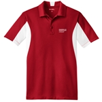 JB211<br>Side Blocked Sport Wick Polo