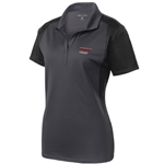 JB213<br>Ladies Colorblock Sport Wick Polo
