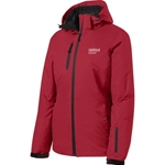 JB140<br>Ladies 3-in-1 Jacket